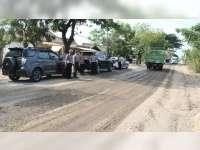 Polres Bojonegoro Petakan Jalur Mudik Lebaran Rawan Kemacetan