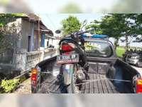 Ditabrak Motor, Seorang Kakek Pejalan Kaki di Purwosari Bojonegoro, Meninggal Dunia