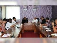 SKK Migas Jabanusa Lakukan Kunjungan Kerja ke Kabupaten Blora
