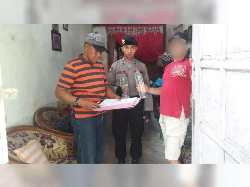 Selama Ramadan, Polres Bojonegoro Gelar Operasi Penyakit Masyarakat