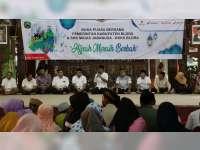 Safari Ramadan di Blora SKK Migas Jabanusa Santuni Anak Yatim Piatu