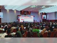 Wakil Bupati Bojonegoro Hadiri Rakornas Tim Terpadu Penanganan Konflik Sosial