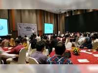 AMSI Jatim Gelar Rakerwil dan Seminar Nasional Media Siber