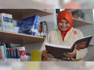 Bulan Mei: Hari Buku dan Kebangkitan Pendidikan di Bojonegoro dan Tuban