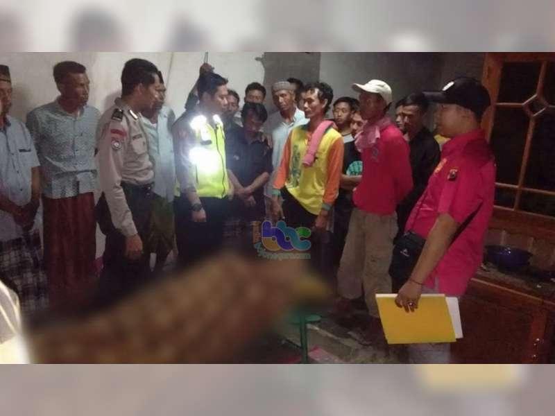 Warga Boyolali Ditemukan Meninggal Dunia di Pinggir Jalan di Kedungadem Bojonegoro