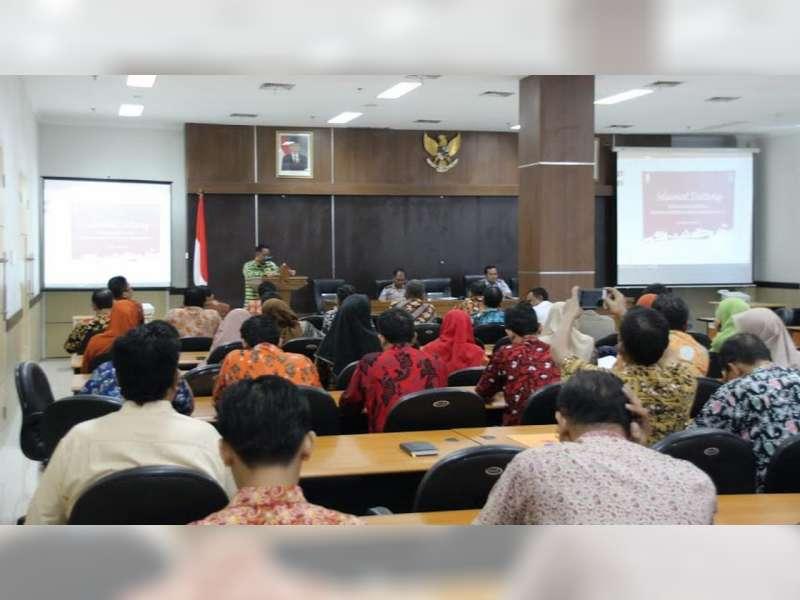 Pemkab Bersama Polres Bojonegoro Gelar Rakor Pengamanan Mudik Lebaran 2019
