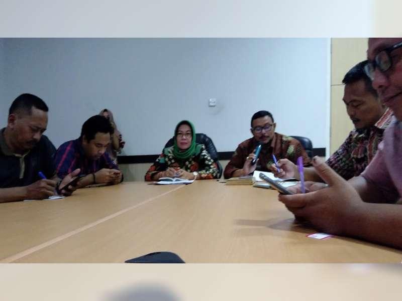 Undang Awak Media, Pemkab Bojonegoro Ingin Tingkatkan Kemitraan dengan Media Siber