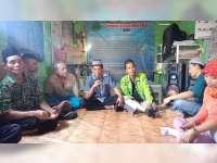 Komunitas Difabel Blora Mustika Gelar Doa Bersama Untuk Ani Yudhoyono