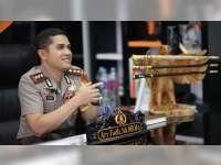 Polres Bojonegoro Terjunkan 1.617 Personel untuk Pengamanan Pilkades Serentak 2019