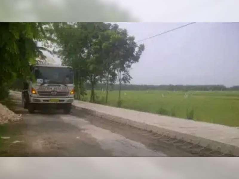 Pembangunan 126 Kilometer Jalan di Bojonegoro Ditargetkan Rampung Akhir 2019
