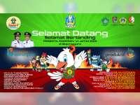 Bojonegoro Siap Jadi Tuan Rumah Pekan Olahraga Provinsi Jawa Timur 2019