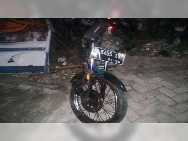 Tabrak Lari di Baureno Bojonegoro, Seorang Pemotor Tewas di TKP