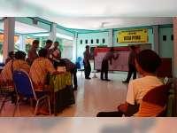 397 Calon Berebut 154 Jabatan Kepala Desa, dalam Pilkades Serentak di Bojonegoro