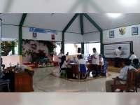 Maju Bersama Anak Kandung, Cakades Petahana Desa Mulyoagung Bojonegoro Kembali Terpilih