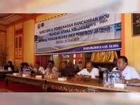 Pemkab Blora dan Pemprov Jateng Dukung Kelanjutan Pembangunan Bandara Ngloram