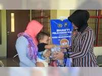 Momentum Hari Bhayangkara, Polres Bojonegoro Gelar Bakti Pelayanan Polri pada Masyarakat