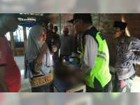 Diduga Serangan Jantung, Warga Gayam Bojonegoro Meninggal Dunia Saat Bekerja di Sawah