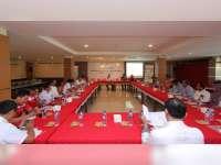 Sosialisai Keamamana dan Keselamatan Jalur Pipa Minyak Blok Cepu Digelar di Bojonegoro