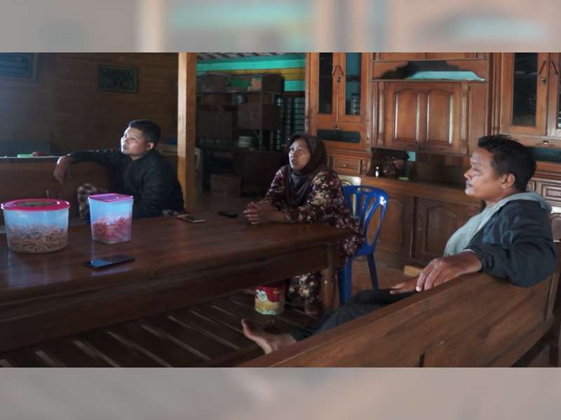 Calon Jamaah Haji Asal Kabupaten Blora Meninggal Dunia di Dalam Pesawat