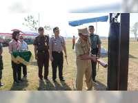 Bupati Blora Buka TMMD Sengkuyung Tahap II di Kecamatan Kunduran