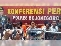 Kedapatan Miliki Sabu-Sabu, 3 Warga Lamongan Ditangkap Polisi Bojonegoro