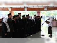 Bupati Bojonegoro Pesan Dewan Pendidikan Mampu Naikkan Ranking Indeks Pembangunan Manusia