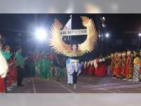 Ketua KONI Bojonegoro: Kita Syukuri, Target Masuk 10 Besar Tercapai