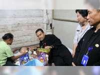 Pemerintah Kabupaten Blora Bantu Pengobatan Siti Masiroh, Penderita Hidroséfalus
