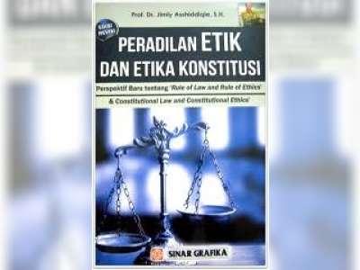 Hukum Mengapung di Atas Samudera Etika