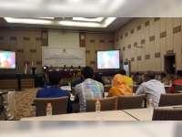 KPU Bojonegoro Gelar Rapat Pleno Penetapan Perolehan Kursi dan Anggota DPRD, Pemilu 2019
