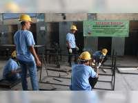 Inkubator Bisnis Berbasis Teknologi LPPM Universitas PGRI Semarang Berikan Pelatihan di Blora