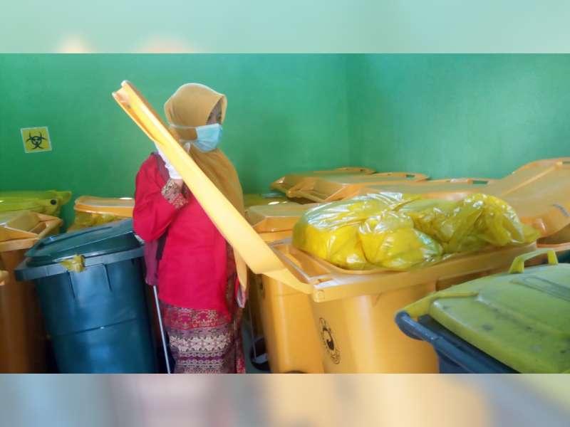 Dinas Lingkungan Hidup Blora Perketat Pengawasan Limbah Puskesmas dan Rumah Sakit