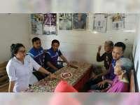 Program Sahabat Pertamina di Desa Ngampel Bojonegoro, Diapresiasi SKK Migas