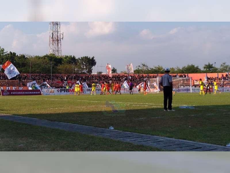 Persibo Bojonegoro Puncaki Klasemen Sementara Grup A, Liga 3 Zona Jawa Timur