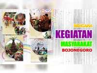 Rencana Kegiatan Masyarakat Bojonegoro 05 Agustus 2019