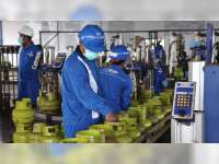 Jelang Iduladha, Pemerintah Pastikan Ketersediaan LPG di Bojonegoro Tercukupi