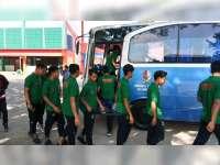 Tandang Hadapi Bumi Wali Tuban, Persibo Bojonegoro Bawa 23 Pemain