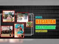 Rencana Kegiatan Masyarakat Bojonegoro 15 Agustus 2019