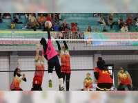 PBVSI Bojonegoro Minta Panitia Penyelenggara Turnamen Bola Voli Tertib Administrasi