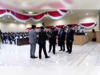 Imam Sholikin Ditunjuk Sebagai Ketua Sementara DPRD Kabupaten Bojonegoro