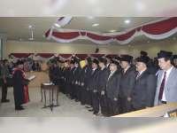 3 Anggota DPRD Bojonegoro Yang Baru Dilantik, Berasal dari Desa Brenggolo Kalitidu