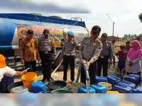 Kekeringan di Bojonegoro Meluas, 22 Desa di 12 Kecamatan Krisis Air Bersih