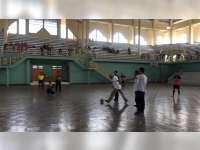 Cabor Futsal Awali Pekan Olahraga Kabupaten Blora