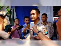 Sepekan Operasi Patuh, Sat Lantas Polres Bojonegoro Tindak 932 Pelanggar