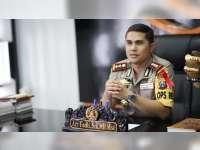 Polres Bojonegoro Siapkan Personel Pengamanan Pengesahan Warga Baru Perguruan Silat