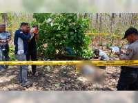 Mayat Laki-Laki Tanpa Identitas, Ditemukan Warga di Kawasan Hutan Bubulan Bojonegoro