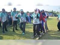 Lestarikan Warisan Leluhur, Pemkab Bojonegoro Gelar Kejuaraan Olahraga Tradisional