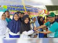 Inilah Para Pemenang Kejuaraan Olahraga Tradisional Kabupaten Bojonegoro 2019