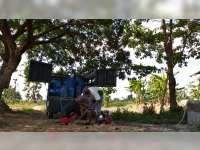 Untuk Dapatkan Air Bersih, Warga di Ngambon Bojonegoro Tempuh Jarak Hingga 3 Kilometer