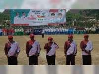 Bojonegoro Raih Penghargaan Kabupaten Peduli Olah Raga dari Gubernur Jatim